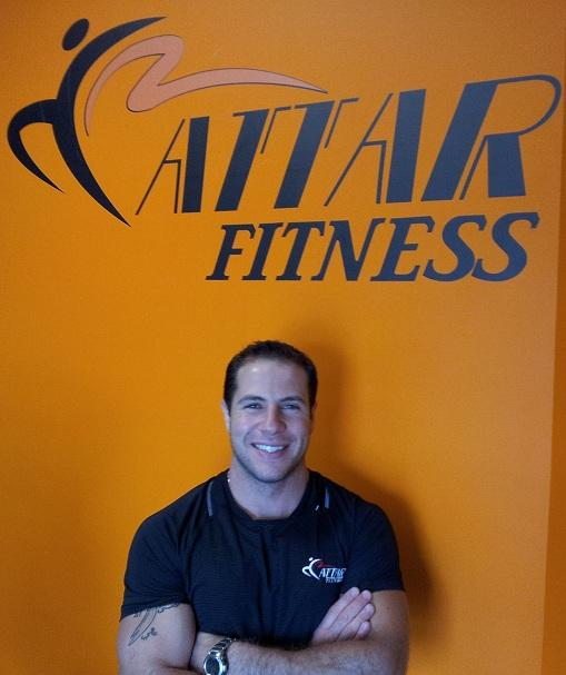 ALI ATTAR - Athletic Trainer or Coach, Club or Studio Owner, Fitness Instructor